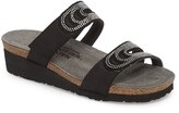 Thumbnail for your product : Naot Footwear Ainsley Studded Slide Sandal