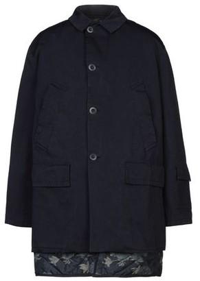 Oamc Overcoat