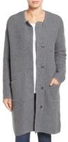 Halogen Knit Sweater Coat (Regular & Petite)