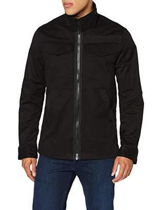 G Star Men's Deline Overshirt L/s Jacket