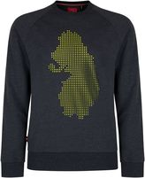 Luke 1977 Lazer Lion Sweatshirt