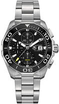 Tag Heuer CAY211A.BA092 Stainless Steel Unidirectional Watch