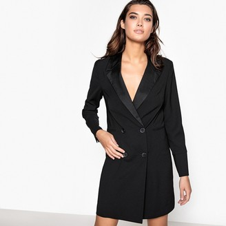 La Redoute Collections Tailored Blazer Dress