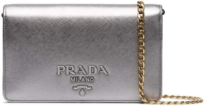 9ff4657c6360 Prada Chain - ShopStyle