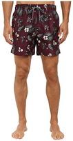 Ted Baker Neilboo All Over Flower Formal Shorts