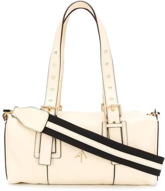 MANU Atelier Holdall Shaped Bag