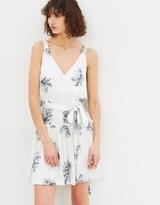 Lover Buttercup Mini Dress