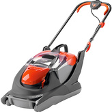 Flymo Ultraglide Corded Collect Hover Mower - 1800W