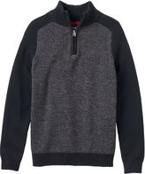 Boys 8-20 Silver Lake Pullover Sweater