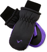 JCPenney Vertical 9 Ski Mittens - 2t-6x