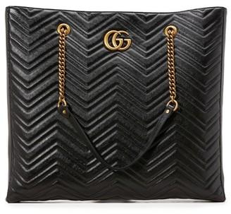 Gucci GG Marmont GM tote