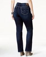 Silver Jeans Suki Bootcut - ShopStyle