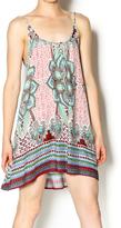 Tysa Morocco Mini Dress