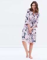 Papinelle Cate Floral Robe