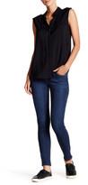 Jolt Ankle Zip Skinny Jean