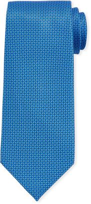 Stefano Ricci Multi-Shape Silk Tie