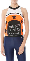 P.E Nation On Your Marks Tank