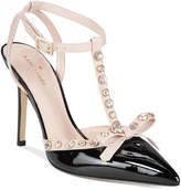 Kate Spade Lydia T-Strap Sandals