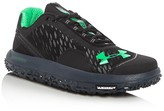 Under Armour Fat Tire Lace Up Sneakers