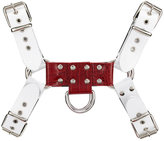 Alyx harness with hardware