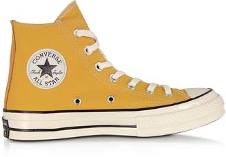 Converse Limited Edition Sunflower Chuck 70 w/ Vintage Canvas High Top
