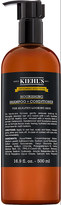 Kiehl's Kiehls Grooming Solutions Nourishing Shampoo & Conditioner 500ml