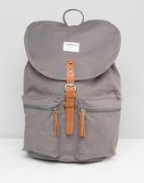Sandqvist Roald Backpack In Grey