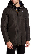 K-Way Jonas Thermo Heavy Jacket