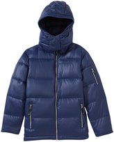 Marmot Stockholm Jacket (Kid) - Black-Medium