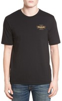 Brixton Men's Federal Premium Logo T-Shirt