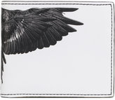 Marcelo Burlon County of Milan wing billfold wallet