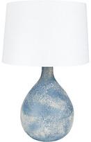 One Kings Lane Pearson Table Lamp - Distressed Sea