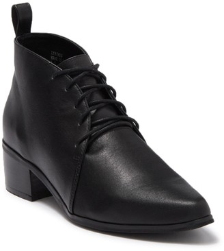 Waverly Lace-Up Bootie