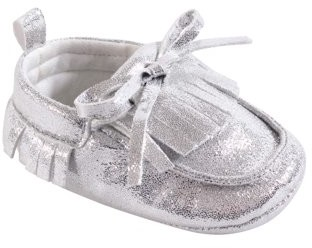 Hudson Baby Moccasin (Baby Boys and Baby Girls)