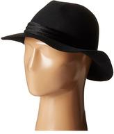 Karen Kane Felt Fedora Fedora Hats