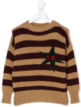 The Animals Observatory Bull sweater