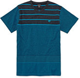 Zoo York Striped V-Neck Tee - Boys 8-20