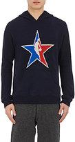 The Elder Statesman X NBA Men's NBA Logo All-Star Weekend Cashmere Sweater