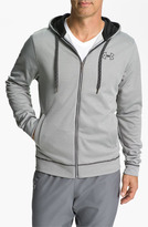 Under Armour 'Tech' Loose Fit Fleece Hoodie