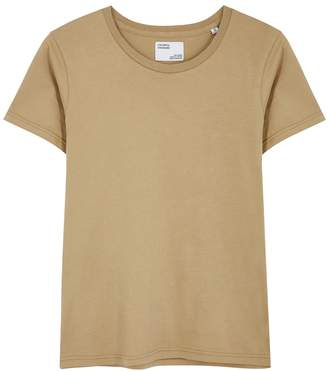 Colorful Standard COLORFUL STANDARD Sand Cotton T-shirt