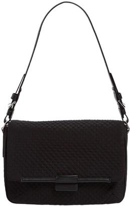 Vera Bradley Microfiber Iconic Shoulder Bag