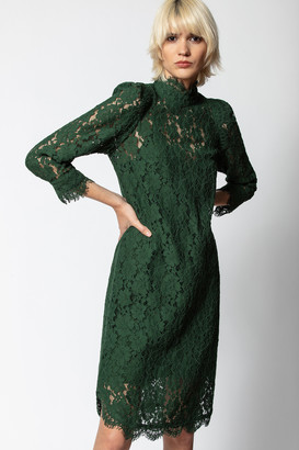 Zadig & Voltaire Rescue Lace Dress