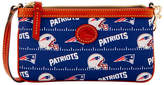 Dooney & Bourke New England Patriots Nylon Wristlet