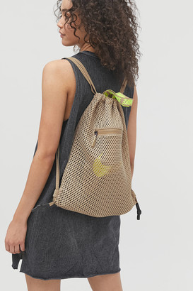 Nike Advance Drawstring Backpack