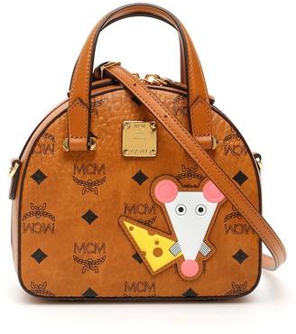 MCM Essential Visetos Mini Bag Year Of The Mouse
