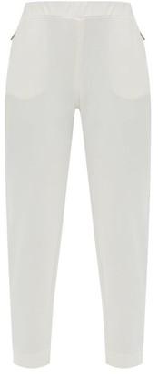 MAX MARA LEISURE Tamagi Trousers - White