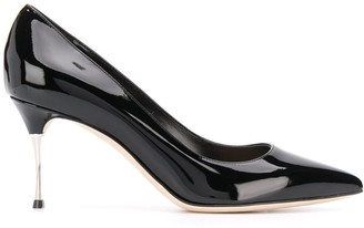 Sergio Rossi heeled pumps