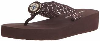 Lindsay Phillips Women's Taylor Wedge Sandal