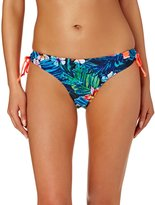 Superdry Marbled Hawaii Bikini Bottom