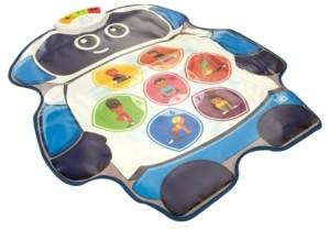 Kidz Delight Bitsy Bot Toddler Yoga Mat
